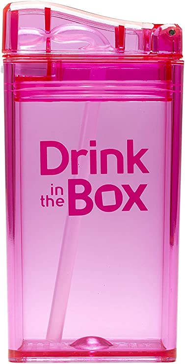 color rosa Drink in the box 1908pkpm//–/Box 240/ml