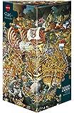 Heye - Puzzle Trafalgar 2000 Pièces, 29795