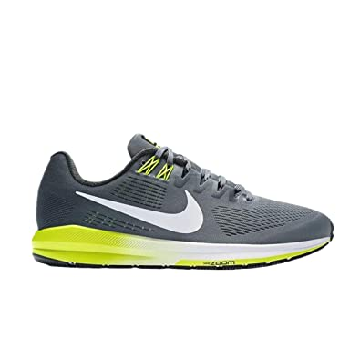 pretty nice 756f0 422e5 Amazon.com   Nike AIR Zoom Structure 21 (N)   Road Running