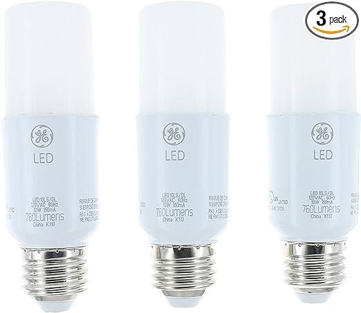 3Set Exquisite Self-Power LED Generator Light 360/° Swivel Fluent Outline 4H