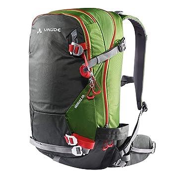 HEUFHU888-mochila Exterior Mochila de equitación de esquí de montaña Montañismo Snowboard Deportes al Aire Libre para Hombres y Mujeres Mochila 25L ...