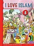I Love Islam Level 4 TXT, Suad Abu Amarah, 1933301066
