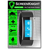 ScreenKnight Microsoft Band 2 Invisible Military shield Screen Protector