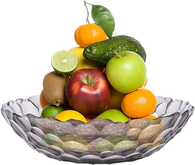 BELTI Ciotole per Frutta e Verdura in Metallo Portaoggetti per cestini per Uova da Cucina Minimalismo Nordico
