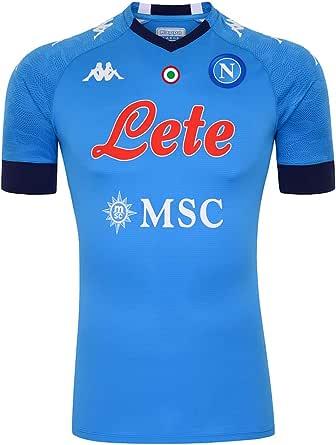SSC Napoli Camiseta de juego Casa 2020/21
