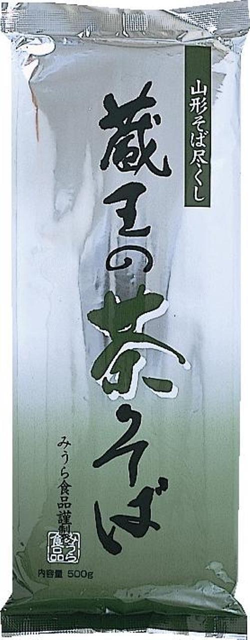 Miura food tea buckwheat 500g