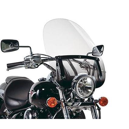 Kappa/ /Honda VT 600/C Shadow 89/ 01 parabrezza universale