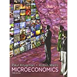 Microeconomics & LaunchPad 6 month access card
