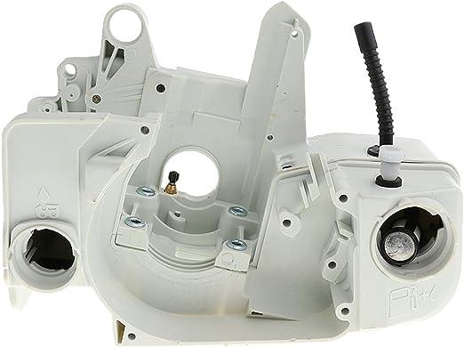 carter moteur   tronçonneuse stihl 021 023 025