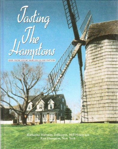 Tasting the Hamptons: Food, Poetry and Art from Long Island's East End