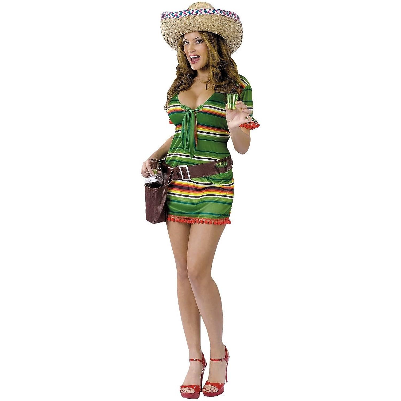 Women Cinco de Mayo Fiesta Costumes ...