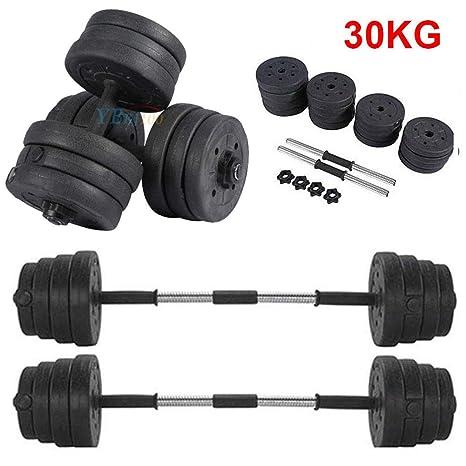 Generic Ba Training Biceps g Biceps Barb Gym Fitness Biceps Ba 1 Set Mancuernas TS Gy