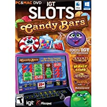 IGT Slots: Candy Bars [Download]