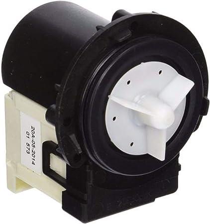 Amazon Com Wm2455hw Wm2487hrm Wm2688hnm New Lg Washer Water Drain Pump One Free E Book Freezing Home Improvement