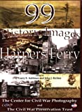 99 Historic Images of Harpers Ferry 9780978550844