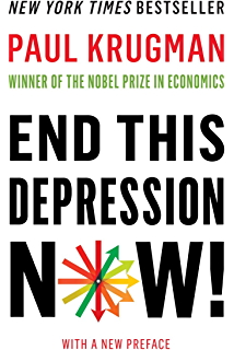 Amazon the return of depression economics and the crisis of end this depression now fandeluxe Gallery