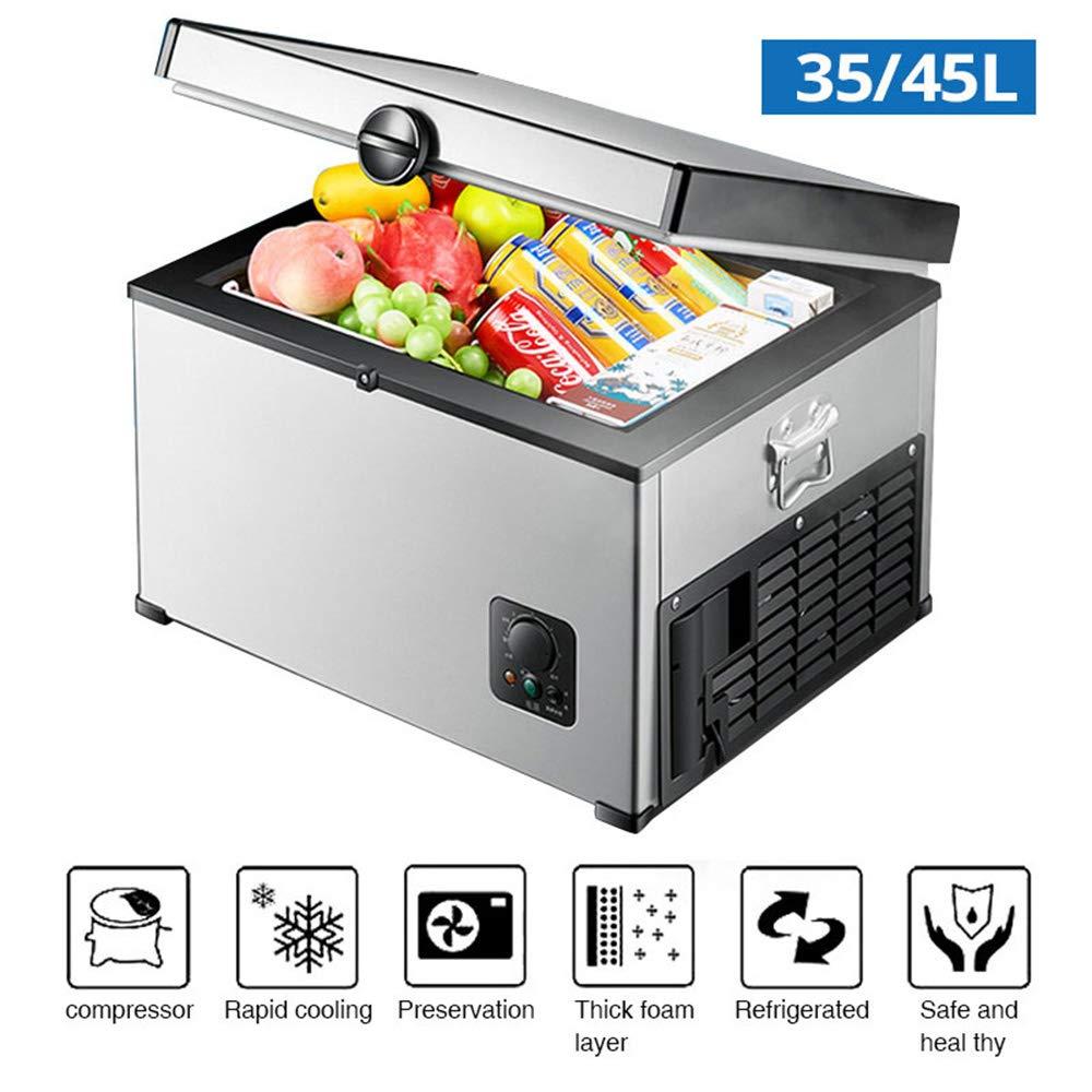 WPFC 35L / 45L 220V Refrigerador Auto-Refrigerador Mini ...
