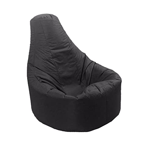 Amazing Homyl XXL Recliner Gaming Beanbag Chair Cover Adult Seat Pod Bag Cover  Waterproof   9 Colors