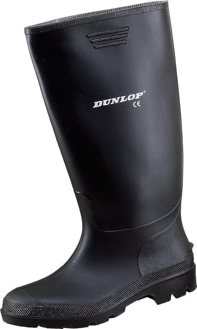 Dunlop Preismeister Gummistiefel, Arbeitsstiefel, Regenstiefel
