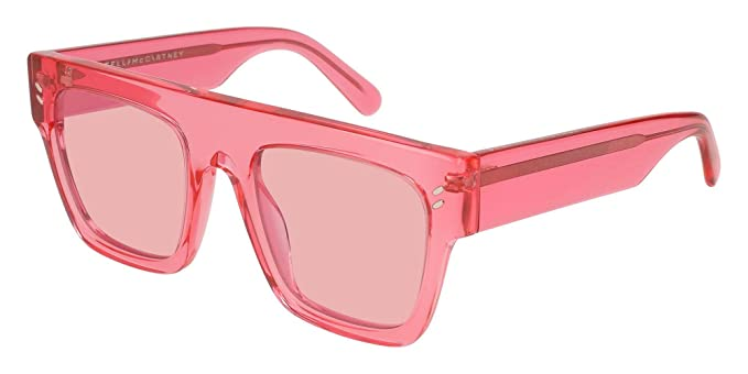 Gafas de Sol Stella McCartney SC0119S LIGHT PINK/LIGHT PINK ...