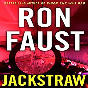 Jackstraw Audiobook