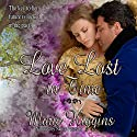 Love Lost in Time Audiobook by Marie Higgins Narrated by Nancy Peterson