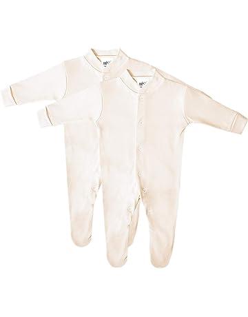 BabywearUK Grey Marl Sleepsuit British Made 6//12 Months
