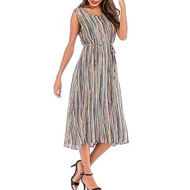 2f979071aee Amazon.com  Women Casual Dress Summer