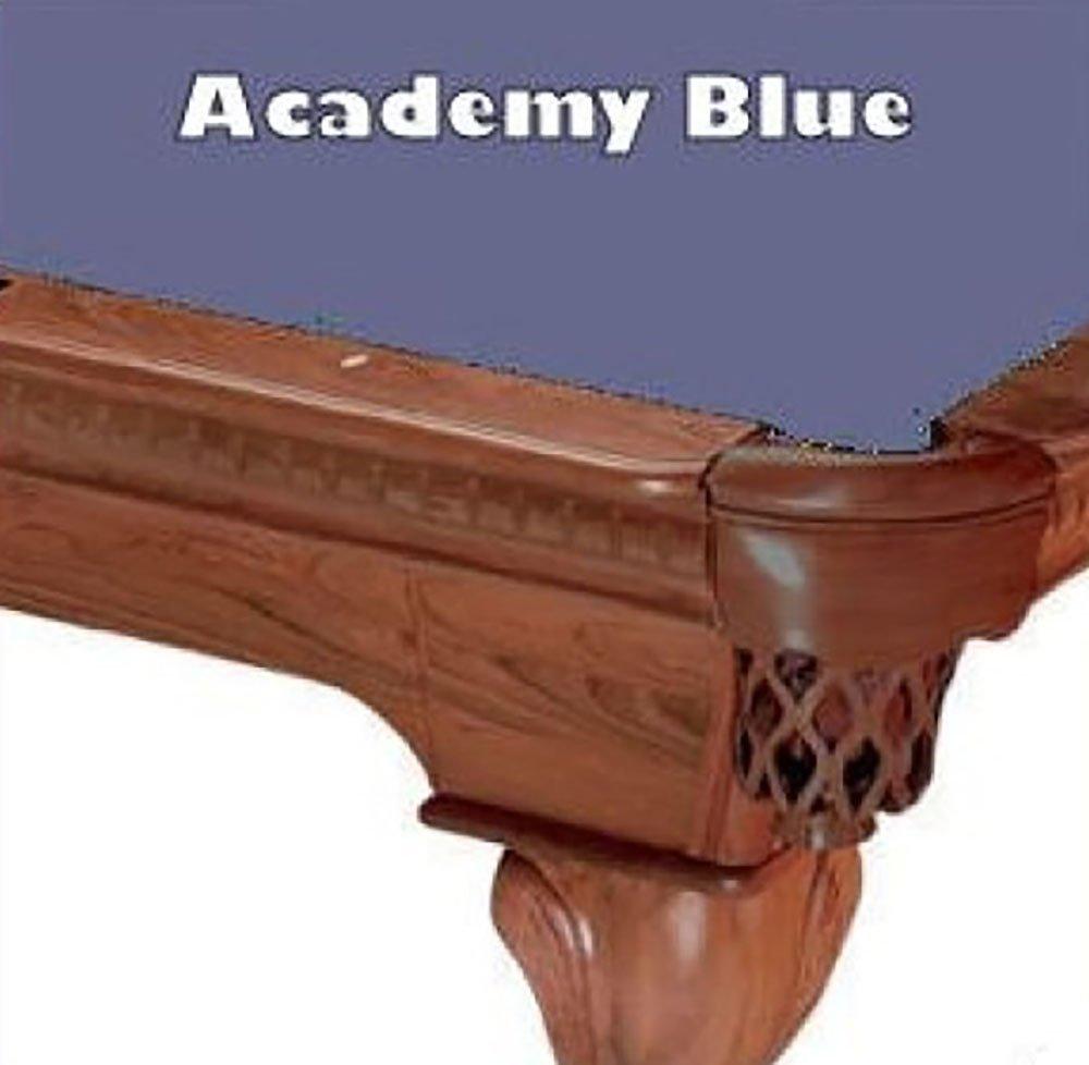 Prolineクラシック303ビリヤードPool Table Blue Blue Clothフェルト ft. B00D37FP6G 8 ft. OS|Academy Blue Academy Blue 8 ft. OS, e-ショップオークワ:cff1ce31 --- m2cweb.com