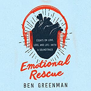 Emotional Rescue Audiobook
