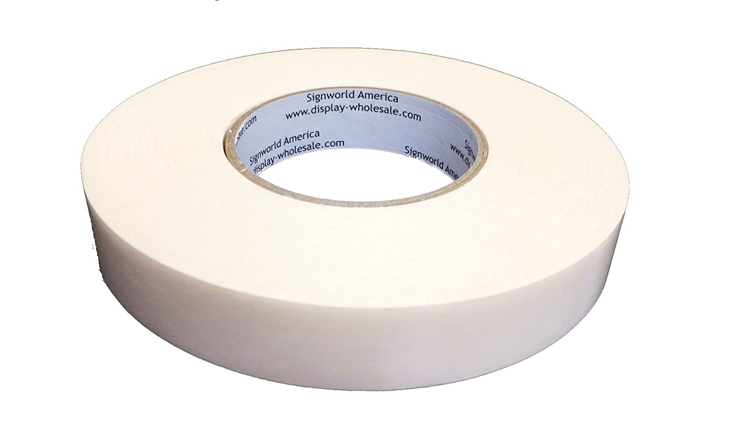 Signworld Heavy Duty Banner Hem Tape - Double Sided BHT01