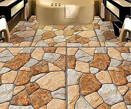 Malilove foto personalizzata 3d pavimenti vinilici cucina sfondo