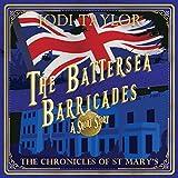 """""""The Battersea Barricades"""" av Jodi Taylor"""