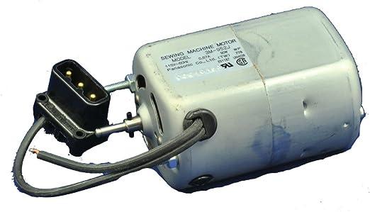 Para máquina de coser Motor 61924: Amazon.es: Hogar