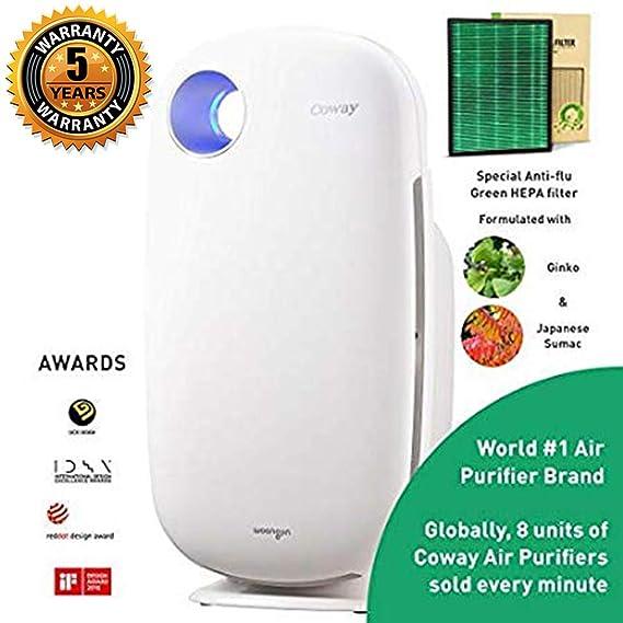 Coway Sleek Pro Air Purifier