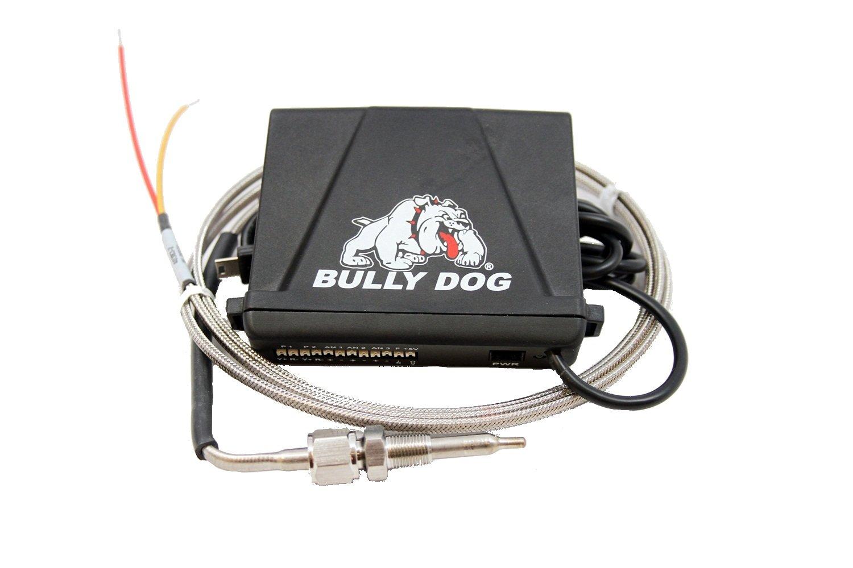 Bully Dog 40384 Sensor Docking Station with Pyrometer Probe