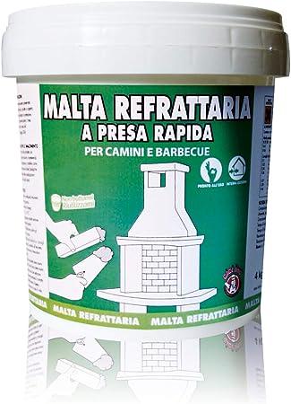Gras Calce Malta pronta base cemento MiniJob