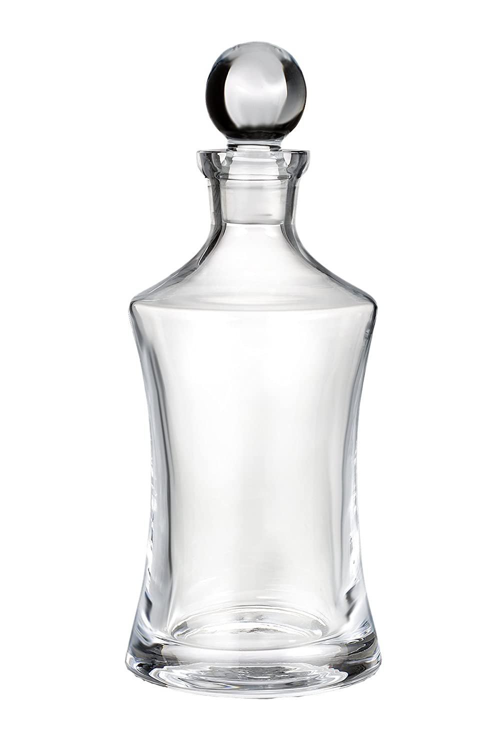 Marquis by Waterford Art of Mixology Vintage Hour Glass Decanter, 29-Ounce by Marquis By Waterford B004Q7JRD4