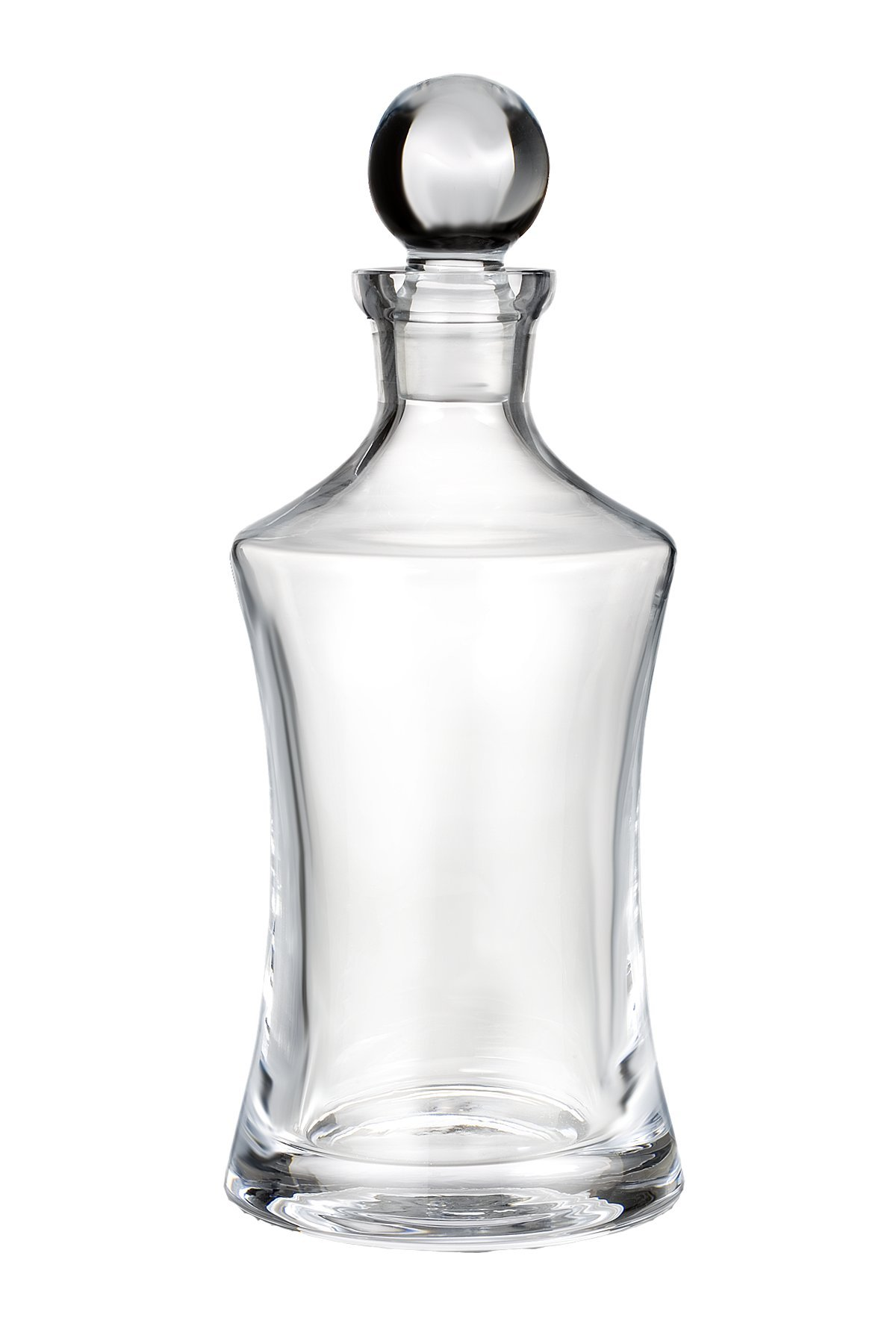 Marquis by Waterford 154447 Art of Mixology Vintage Hour Glass Decanter, 29-Ounce by Marquis By Waterford