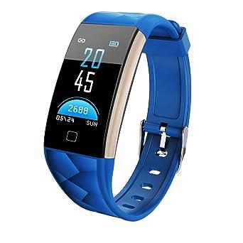 Amazon.com: Bluetooth Smart Watch - Star_wuvi Smart Sports ...