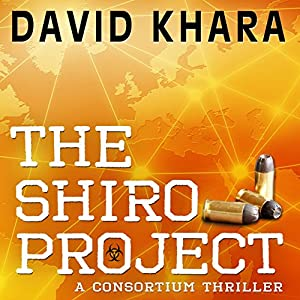 The Shiro Project (Le project Shiro) Audiobook