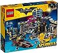 Lego - 70909 - Batman Movie - Scasso alla Bat-caverna