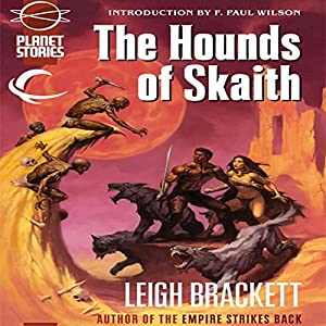 The Hounds of Skaith Audiobook