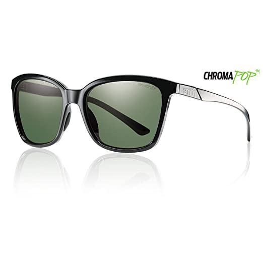 2de1e87e328 Image Unavailable. Image not available for. Color  Smith Optics Colette  Lifestyle Polarized Sunglasses
