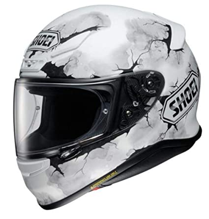 SHOEI RF-1200 RUTS TC-5 XLG