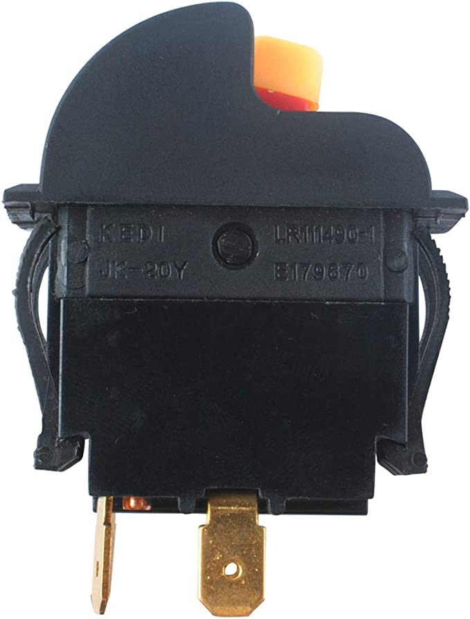 """Delta switch for 22-540 12/"""" plane r 3-31"""