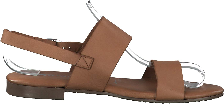 Tamaris Women Sandals 28133-24 Ladies Strappy Sandals