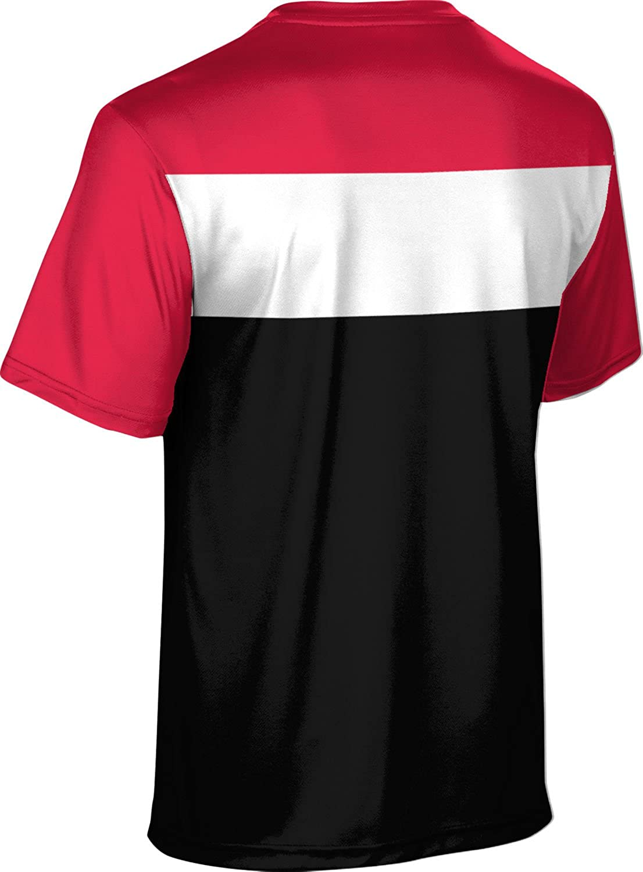 Prime ProSphere Davidson College Boys Performance T-Shirt
