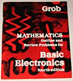 Mathematics, Bernard Grob, 0070249245