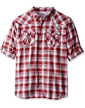 Sportswear Men's Big Beadhead Long Sleeve Shirt